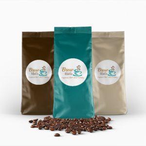 Roasters Choice 3 Bag Coffee Subscription
